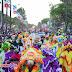 FOTOS: Desfile Nacional de Carnaval 2016