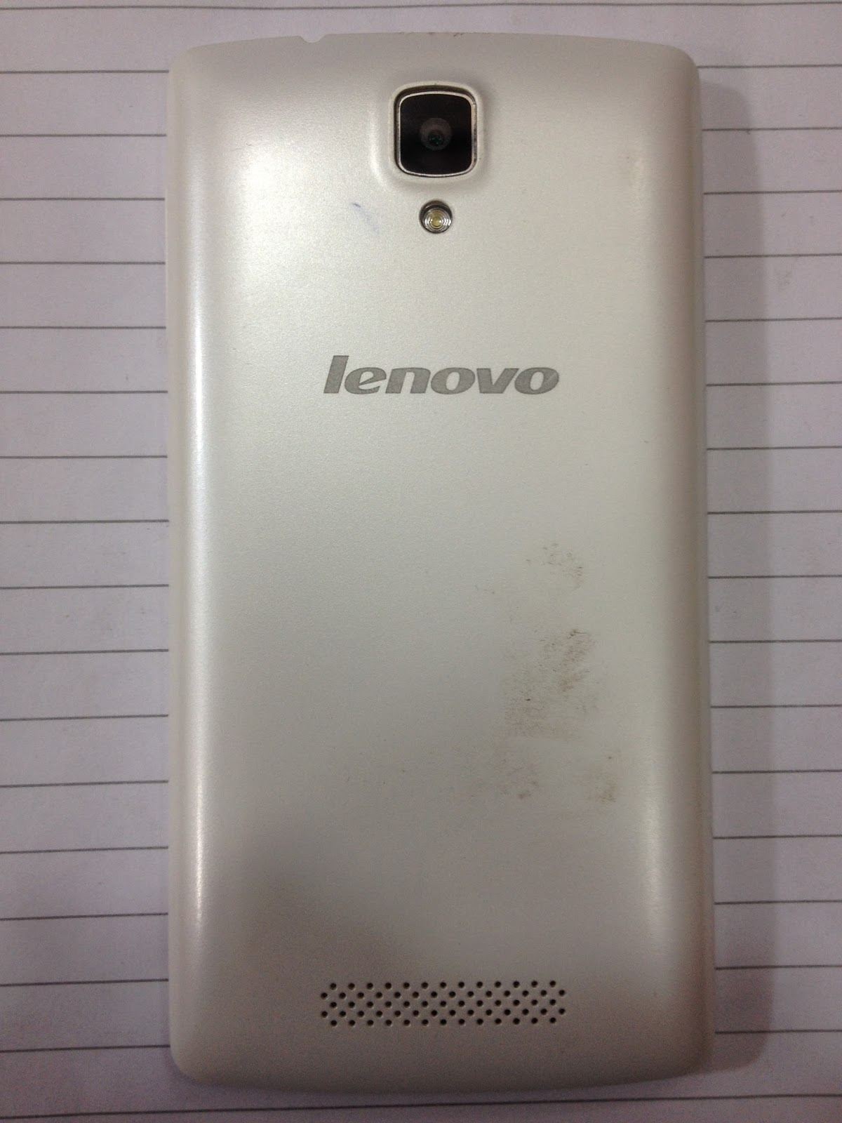 FIRMWARE ROOM ||: LENOVO A1000 S30666 / S575 FIRMWARE FLASH FILE 100