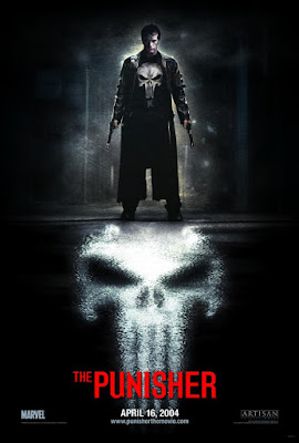 Sinopsis Film The Punisher (2004)