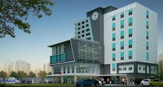 Rumah Sakit Harapan Sehati - Apoteker/Perawat/Legal