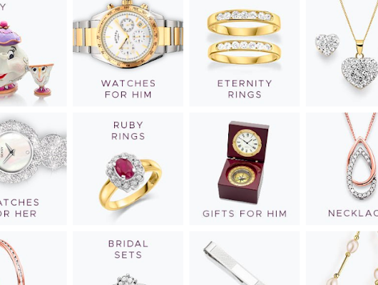 Christmas Wish List From F.Hinds A Family Run Jewellers You Can Trust