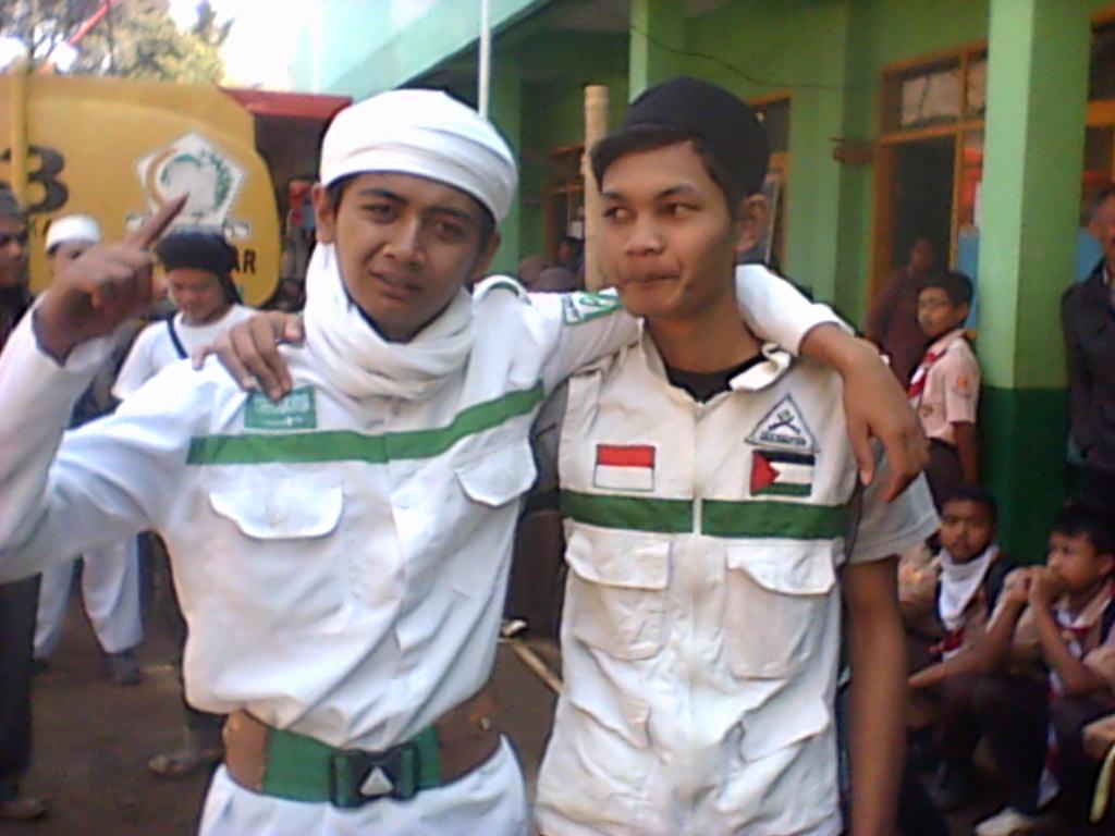 Laskar Fpi Ciparay Kabupaten Bandung