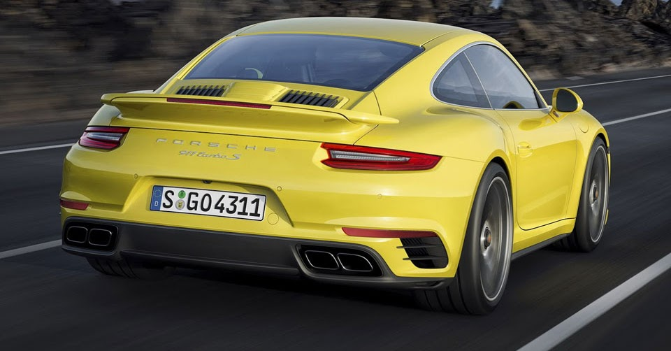 2017 porsche 911 turbo s is hardest launching car ever tested by motor trend. Black Bedroom Furniture Sets. Home Design Ideas