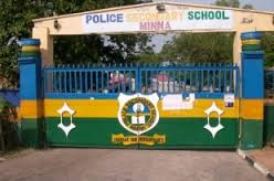 458 Students Graduate From Police Secondary School Minna
