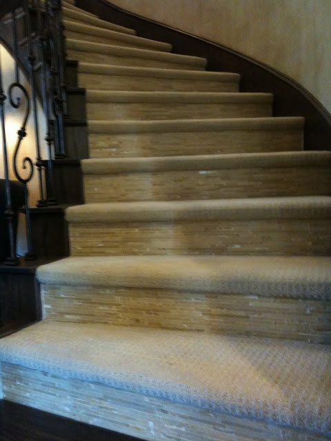 Advice On Stairway Floors Indianapolis Flooring Store