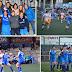 Fútbol | El Pauldarrak juega por primera vez en Lasesarre ante el Racing por su 25 aniversario