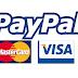 تفعيل البايبال ببطاقة فيزا coinizy تفعيل كامل إرسال و إستقبال و سحب الأموال !