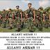 Allahu Akbar… Indonesia akan Segera Kirim 10.000 tentara ke Myanmar?