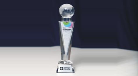 گورنمنٹ گرلز ہائی سکول بھلوال نے برٹش کونسل کا آئی ایس اے ایوارڈ جیت لیا