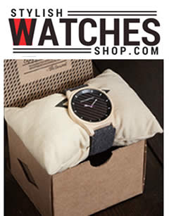 shop for the perfect christmas gift watch now, unique and stylish watches