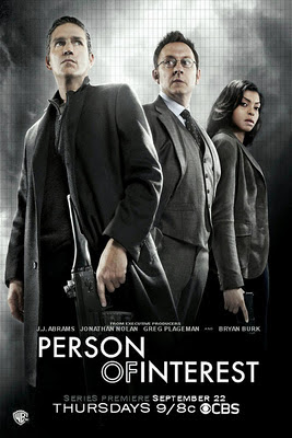 Download Person Of Interest 1ª Temporada Legendado