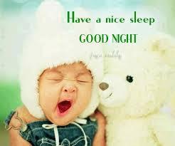 good-night-cute-image