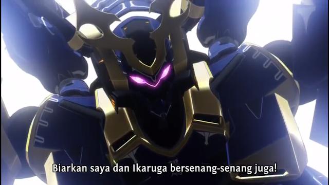 Knight's & Magic Episode 09 Subtitle Indonesia