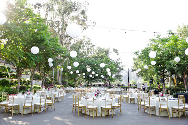 Outdoor Wedding Venues In Southern California Mountaingate Country Club