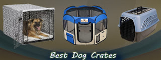 best portable dog crate