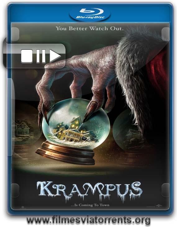 Krampus: O Terror do Natal Torrent – WEB-DL 720p Legendado (2015)