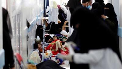 Bantu atasi Wabah Kolera, Prancis Sumbang 2,2 Juta Dolar