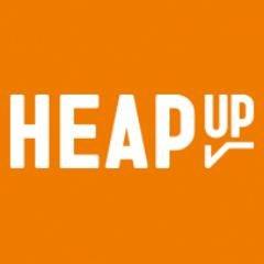 HEAP UP é confiável?