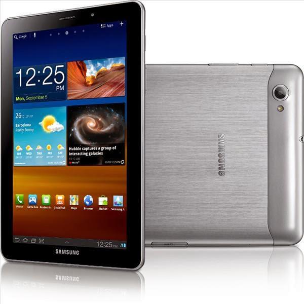 Daftar Harga Tablet Samsung Galaxy Tab 2018 Terbaru