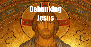 Debunking Jesus