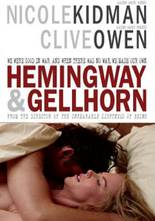 Hemingway And Gellhorn 2012 BRRip Hindi Dual Audio 720p ESub Watch Online Full Movie Download bolly4u