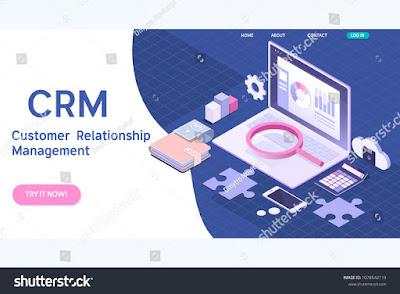 Qué es un Software CRM