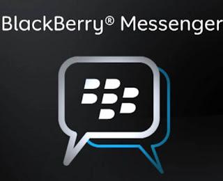 Blackbbery Umumkan Update Aplikasi BBM Melalui Akun Twitternya?