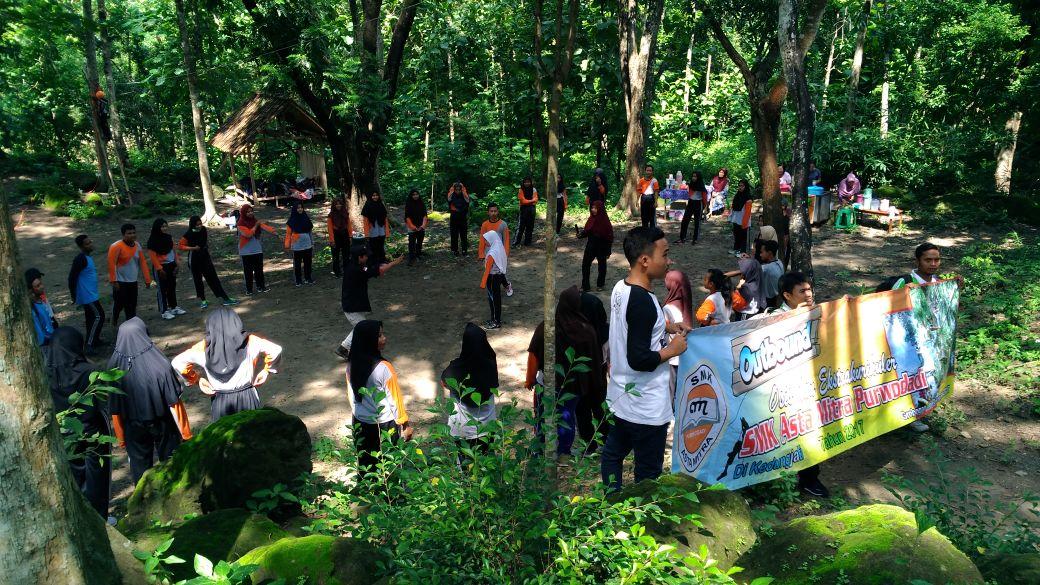 TRP - Taman Remaja Pungkruk