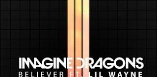 [Music] Imagine Dragons ft. Lil Wayne - Believer