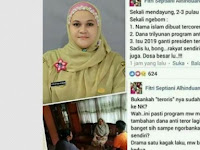 Sebelum Diamankan Polisi, Pemilik Indekos Sebut Oknum Kepsek FSA Sempat Curhat Begini dengan Istrinya