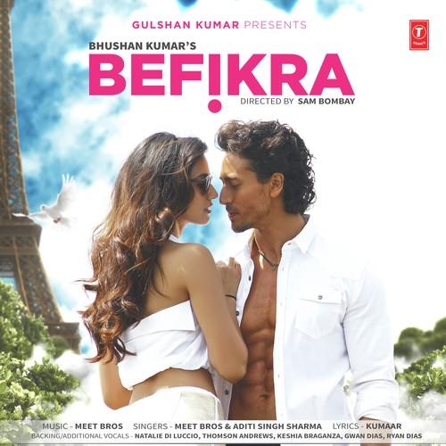 Befikra - Tiger Shroff, Disha Patani (2016)