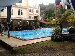 Grand Prioritas Hotel, Akomodasi Murah Wisata Taman Safari Bogor