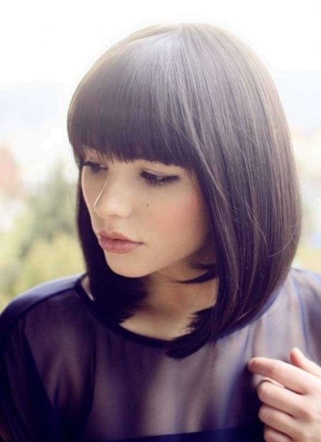 Best 25 V bangs ideas on Pinterest  V bangs black hair