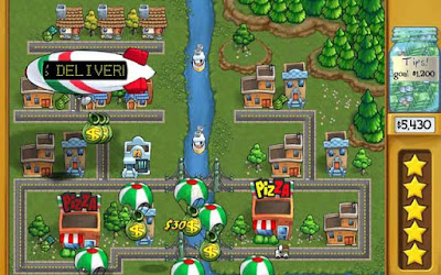 Pizza Frenzy Full Version For PC