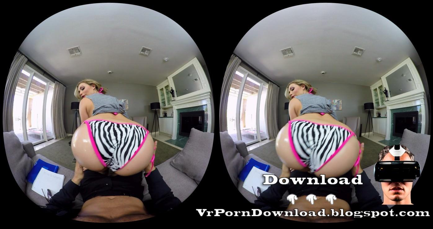 Naughty america virtual reality porn-7705