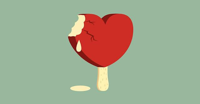 Puisi Campuran Dengan Tema Cinta Yang Kelam