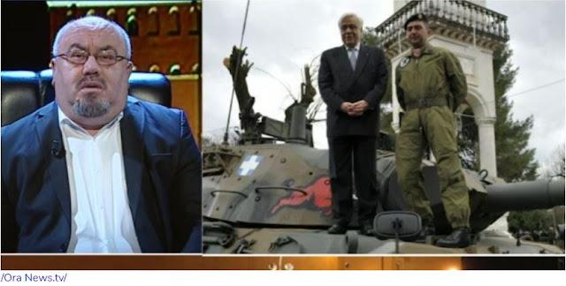 Αλβανικό δημοσίευμα: Αν η Τουρκία επιτεθεί στην Ελλάδα, τότε η Ελλάδα θα εισβάλει στην Αλβανία…