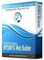 WYSIWYG Web Builder 14.2.2 Full Version