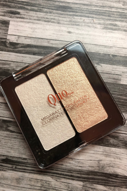 Quo Cosmetics Megawatt Highlighter