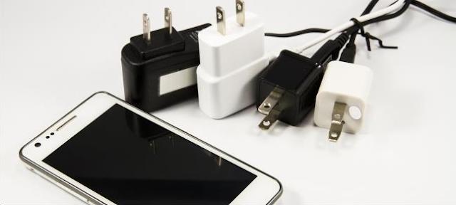 Tips Membeli Charger Untuk Smartphone Yang Berkualitas