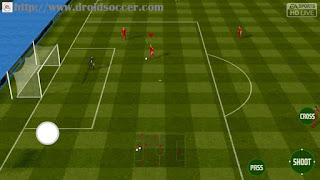 FTS Mod FIFA 18 by Riady Poetra Apk + Data Obb Android