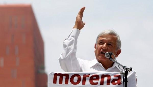 Al estilo de Salinas, el PRI se queda con el EDOMEX a Cambio de ceder Coahuila al PAN: Obrador