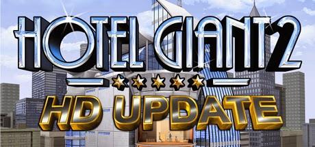 Hotel Giant 2 Full PC Español