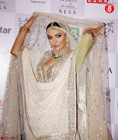 Lakme Fashion Week 2018   Sushmita Sen  at Lakme Fashion Week 4 ~  Exclusive 015.jpg