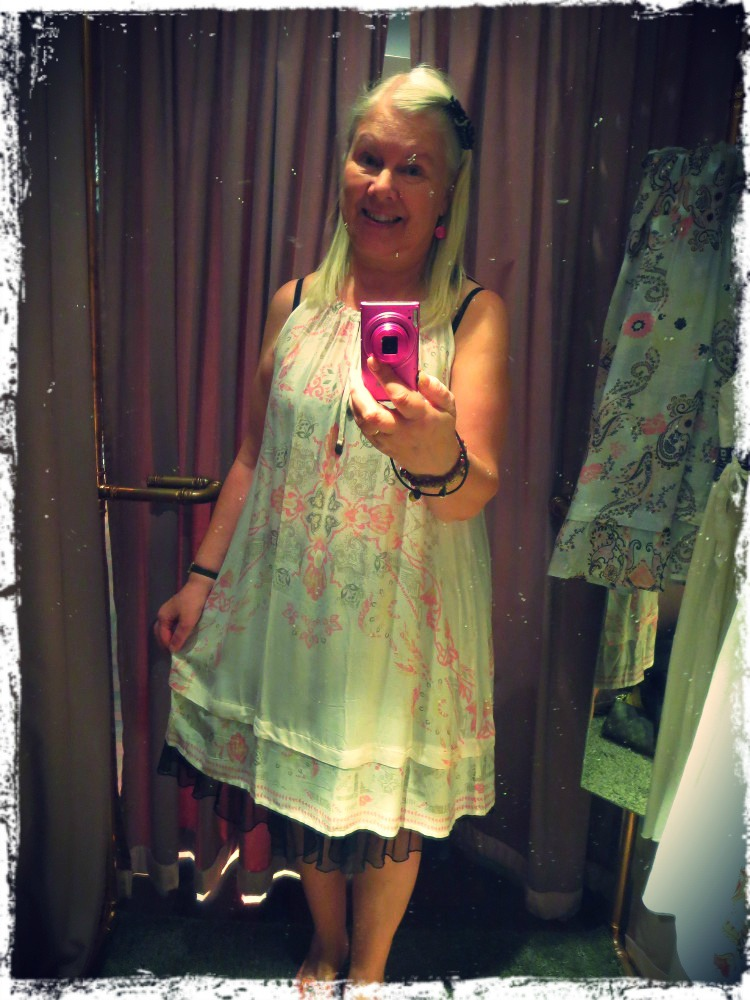 86fd1491003d Provade klänningar på Odd Molly i