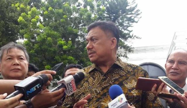 Bendahara Umum PDIP Mangkir dari Pemeriksaan KPK