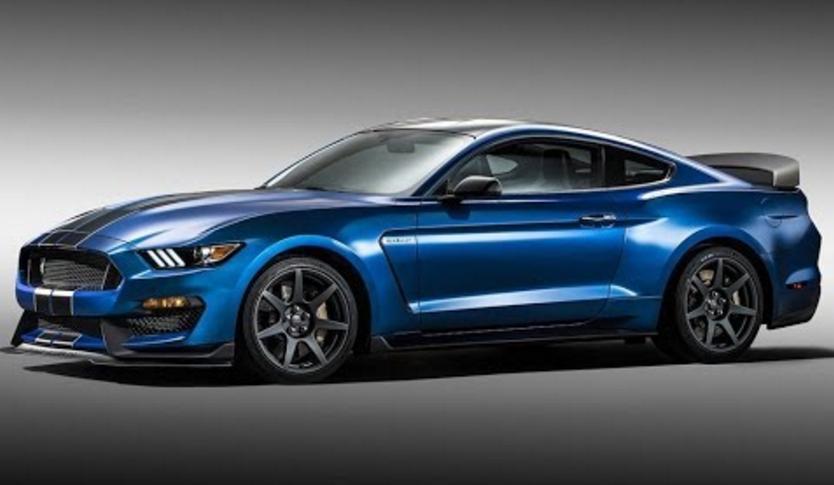 2020 Mustang GT Concept