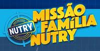 Participar Promoção Nutry Família Missão