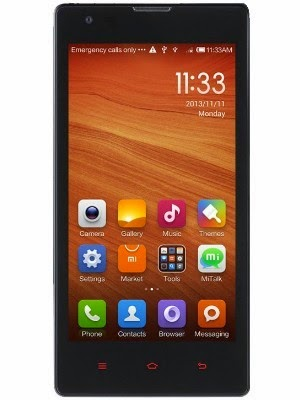 Xiaomi Redmi 1S Specifications and Review