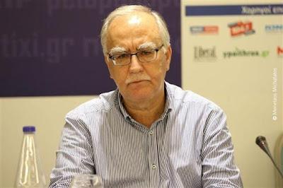 Θανάσης Παπαδόπουλος: «Κάντε ενστάσεις για να σώσετε την περιουσία σας»